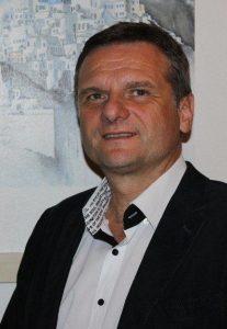 MUDr. Igor Bartl, predseda SSS